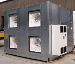 Air Handler Modifications - Products | Thybar
